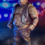 Rocksteady ThreeZero TMNT Out of the Shadows Action Figures