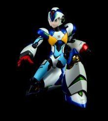 Bluefin Reveals SDCC 2016 Exclusive Mega Man Collectibles