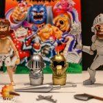 Union Creative Ghosts 'n Goblins action figures - Arthur