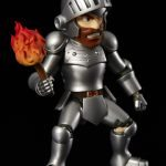 Union Creative Ghosts 'n Goblins Action Figures