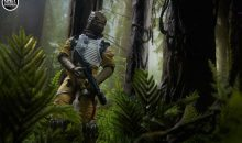 Check Out Sideshow's Star Wars Bossk Action Figure