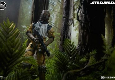 Sixth Scale Star Wars Bossk Action Figure