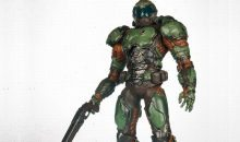 Pre-order Up For 3A's Epic Doom Marine Action Figure