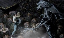 Aliens Special Edition Action Figure 2-Pack From NECA