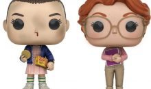 Funko's Asking: Do You Want Stranger Things Pop Figures?