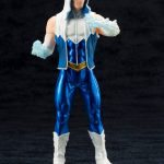 DC New 52 Kotobukiya Captain Cold ArtFX statue