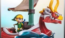 Last Chance to Pre-Order First 4's Link on King of Red Lions Statue