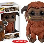 Funko Labyrinth Movie Pop - Ludo