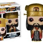 Funko Big Trouble in Little China Movie Pop - Lo Pan