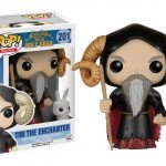 Funko Monty Python and the Holy Grail Movie Pop - Tim the Enchanter