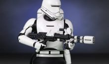 Pre-Order Your First Order Flame Trooper Mini Bust