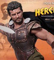 GoHero Steve Reeves Hercules action figure