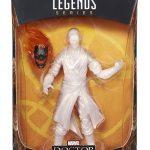 BAF Dormammu Marvel Legends Doctor Strange action figures, Astral Strange packaging