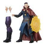 BAF Dormammu Marvel Legends Doctor Strange action figures, Movie Strange accessories