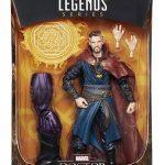 BAF Dormammu Marvel Legends Doctor Strange action figures, Movie Strange packaging