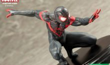 Kotobukiya Brings You the Ultimate Spider-Man Statue