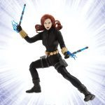 Marvel Ultimate Series Premium Action Figures - Black Widow