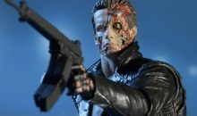 NECA's Police Station T-800 Action Figure Now Available