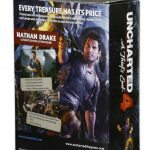 NECA Uncharted 4 Ultimate Nathan Drake action figure