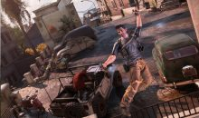 NECA's Uncharted 4 Nathan Drake Action Figure Swings Into Stores