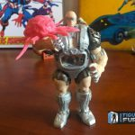 Playmates Toys TMNT Out of the Shadows Action Figures, Kraang