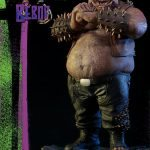 Prime 1 TMNT statues, Bebop