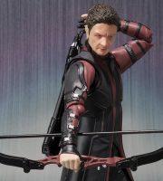 SHFiguarts Hawkeye action figure