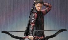 New SHFiguarts Hawkeye Action Figure Revealed