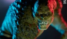 Sideshow's Bringing You an Amazing Premium Format Killer Croc Figure