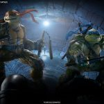 Sideshow Collectibles TMNT Michelangelo Statue