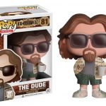 Funko The Big Lebowski Movie Pop - The Dude