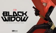 Is This ThreeA Black Widow Action Figure The Best Ever?