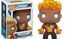 NEW Pop Vinyl Figures DC's Legends of Tomorrow
