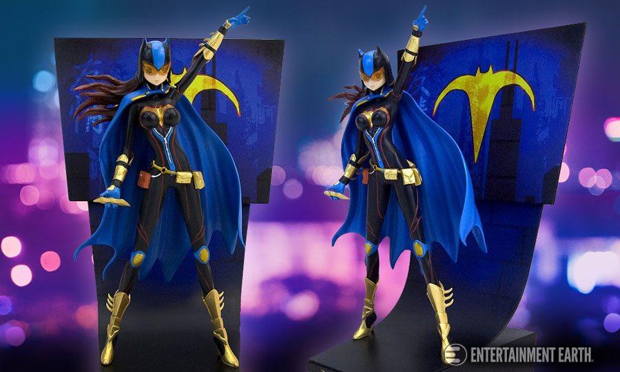 Ame-Comi Batgirl Statue