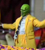 Asmus Toys Sixth Scale Jim Carrey The Mask Action Figure