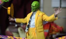 Asmus Toys Is Bringing You a SMOKIN' Jim Carrey The Mask Action Figure