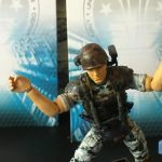 Hiya Toys Aliens Colonial Marines action figures, Hudson