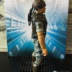 Hiya Toys Aliens Colonial Marines action figures, Hudson side view