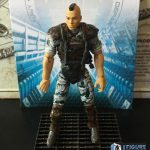 Hiya Toys Aliens Colonial Marines action figures, Quintero front view