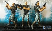 Hiya Toys 3.75 Inch Aliens Colonial Marines Action Figures Review
