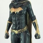Icon Heroes Batgirl paperweight statue