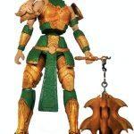 Valera Warriors: Daughters of the Light action figures, Laiera