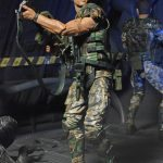 NECA Toys Aliens Action Figures Marines Hicks and Hudson 2 pack, Hicks