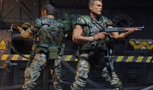 Outfit Your Aliens Colonial Marines Action Figures With the Best!