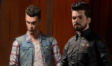 Check Out NECA's Preacher Action Figures, Plus Evil Dead Ash Available
