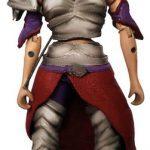 Velara Warriors: Daughters of the Light action figures, Nehili