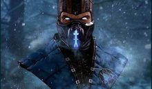 PCS Life Size Sub-Zero Bust and Ryu Statue Pre-Order Details