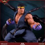 Pop Culture Shock Street Fighter V Ryu Statue, Player 2 version