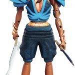 Velara Warriors: Daughters of the Light action figures, Sahana
