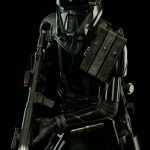 Sideshow Collectibles Premium Format Death Trooper Specialist Statue
